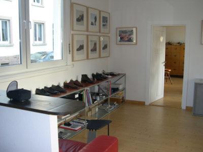 Der Herr der Schuhe Massschuhe Frankfurt Atelier-Frankfurt