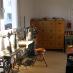 Der Herr der Schuhe Massschuhe Frankfurt Werkstatt-Frankfurt