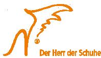 Der Herr der Schuhe Logo