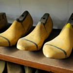 Der Herr der Schuhe Massschuhe Frankfurt individuelle Leisten