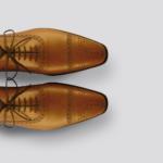 Der Herr der Schuhe Massschuhe Frankfurt Klassische Herrenschuhe