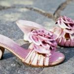 Der Herr der Schuhe Massschuhe Frankfurt Damenschuhe - Couture